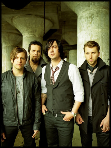 3 Days Grace - The best (with Adam Gontier)
