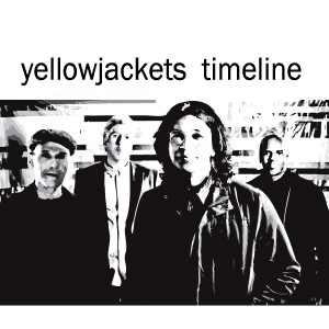 Yellowjackets - Timeline (2011)