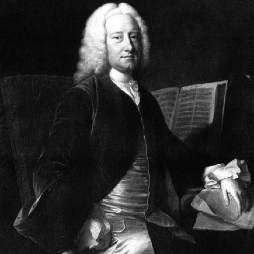 a comparison of george frideric handel and johann sebastian bach in baroque music Which baroque musician was better, george frederic handel or johann sebastian bach as someone who loves baroque music, how would you compare handel and bach.